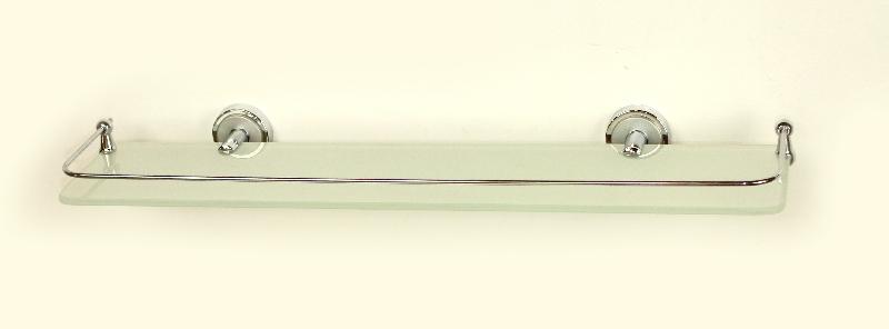 етажерка за баня цвят с протектор
