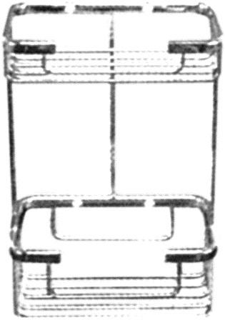 Етажерки за баня