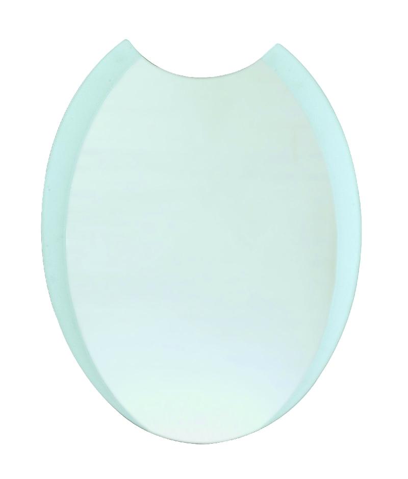 Огледала за баня, кристални, м-л ОЛИМПИЯ 60х80см