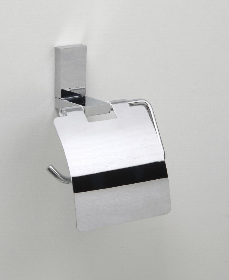 държач на тоалетна хартия каре