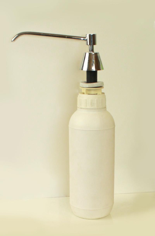 Дозатор теч.сапун-вгражд.кухн.плот меламин