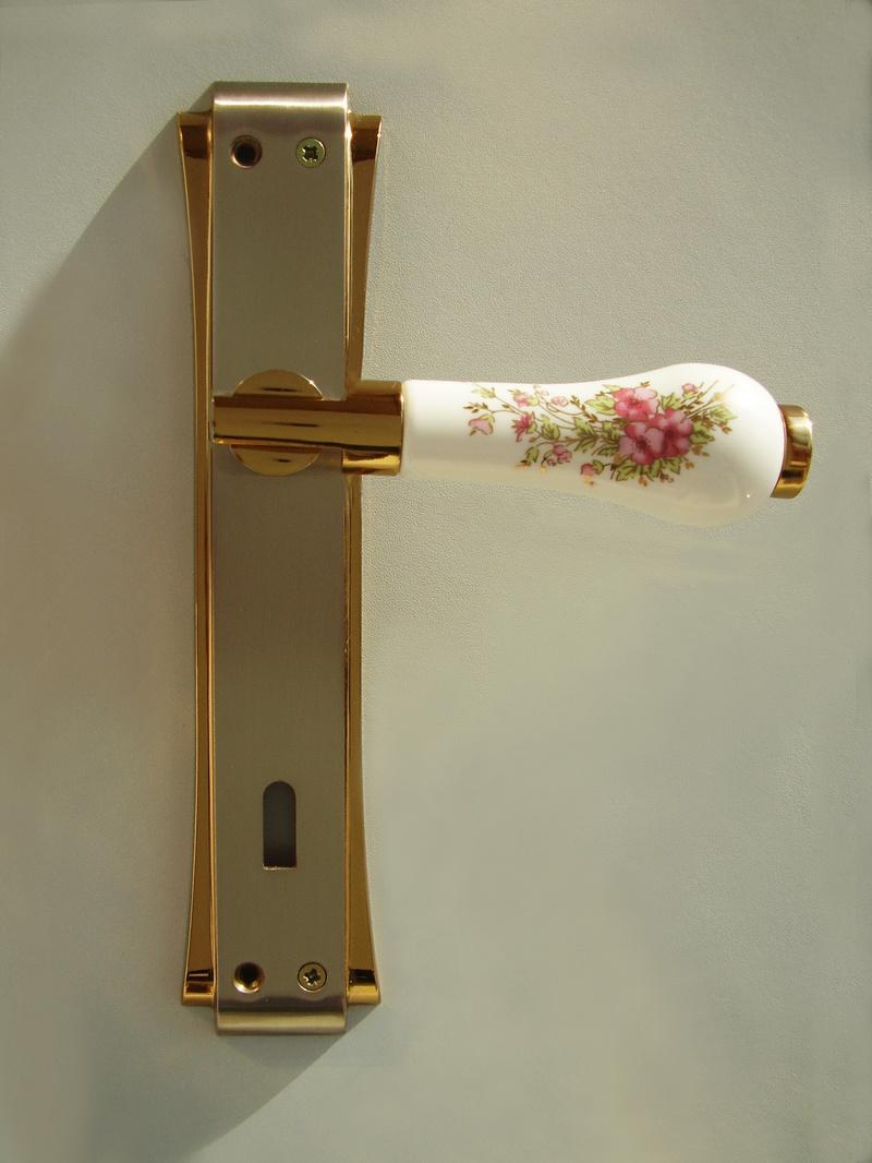 Дръжки за врати