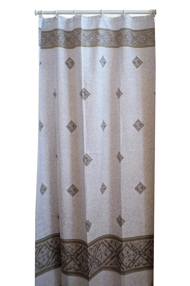 Завеса за баня - текстил