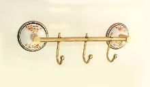 Болеро-старо злато.Аксесоари за баня порц.з-ка 3-на