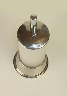 Тоалетна четка,код 33020 стъкло