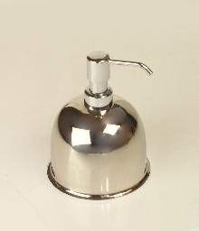 Дозатор за течен сапун 44030 хром