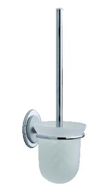 Нива.Аксесоари за баня,месинг,държ.тоал.четка стъкло