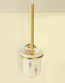 Болеро-старо злато.Д-ч тоал.четка порц.148