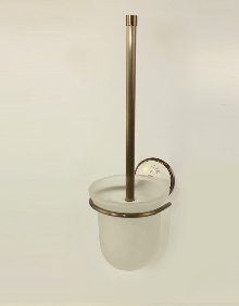 Болеро-антик,порцелан,д-ч тоал.четка стъкло