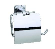 Аксесоари за баня месинг,държач на тоал. хартия