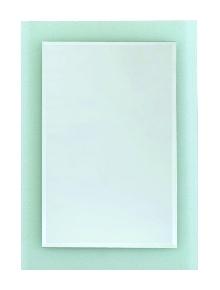 Огледала за баня,кристални,два плотаМАЯ55х75см