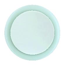 Огледала за баня,кристални,два плотаБИГА Ф-60см