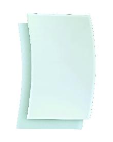 Огледала за баня,кристални,два плотаАМАСРА55х75см
