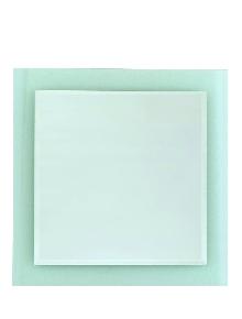 Огледала за баня,кристални два плотаБАРД 60х60см.