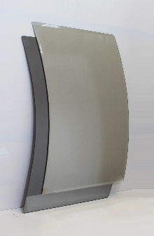 Огледала за баня,кристалниАМАСРА ДАРК55х75см