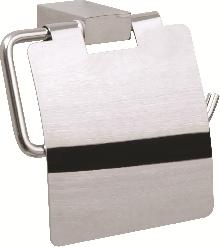Алто.Аксесоари за баня,месинг,д-ч на тоал. хартия