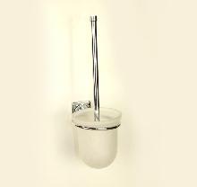 Орион.Тоалетна четка стенна стъкло