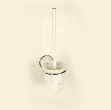 Държ. на тоал. четка порц.десен код 108