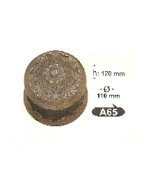 Топки за врати-месинг А65 РАЗПРОДАЖБА-50%