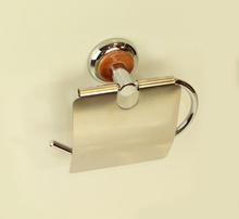 31.-----МОДЕЛ ТАИС-от месинг и тиково дърво-НЕРЪЖДАЕМИ аксесоари за баня
