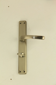 8.*****Дръжки за интериорни врати от месинг модел Е 31 00 00