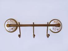 Аксесоари за баня от месинг/порцелан-закач.3-на 178