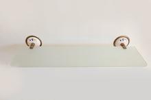 Етажетка за баня от порцелан
