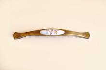 Мебелни др.порц.м-л1600-178-192mm.полир.антик