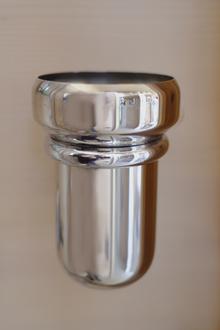 Д-ч на чаша за зъбни четки-неръжд.стомана