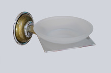 Електра 3-уникален д-ч на сапунера-месинг-ст.злато